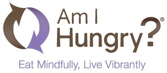 Am I Hungry Logo